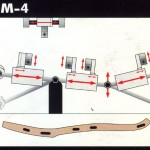 3 sets tilting carriages & 1 set horizontal carriage. Mortising spindle can be adjusted in right_left, up_down directions.