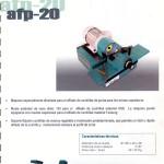 AFP-20 INTOREX