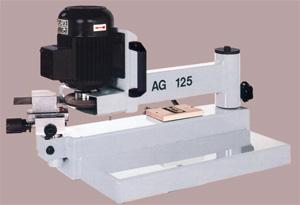 CENTAURO AG-125