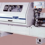 CHAMP FOND EB-7 EDGEBANDING MACHINE