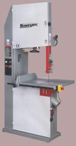 SAWYER HB-700R