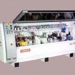 TURANLAR T-EB 152 EDGEBANDING MACHINE.