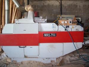 Διπλός πολύδισκος MRS-700